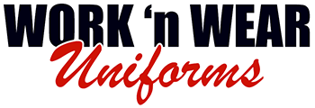 Work 'n Wear Uniforms Logo